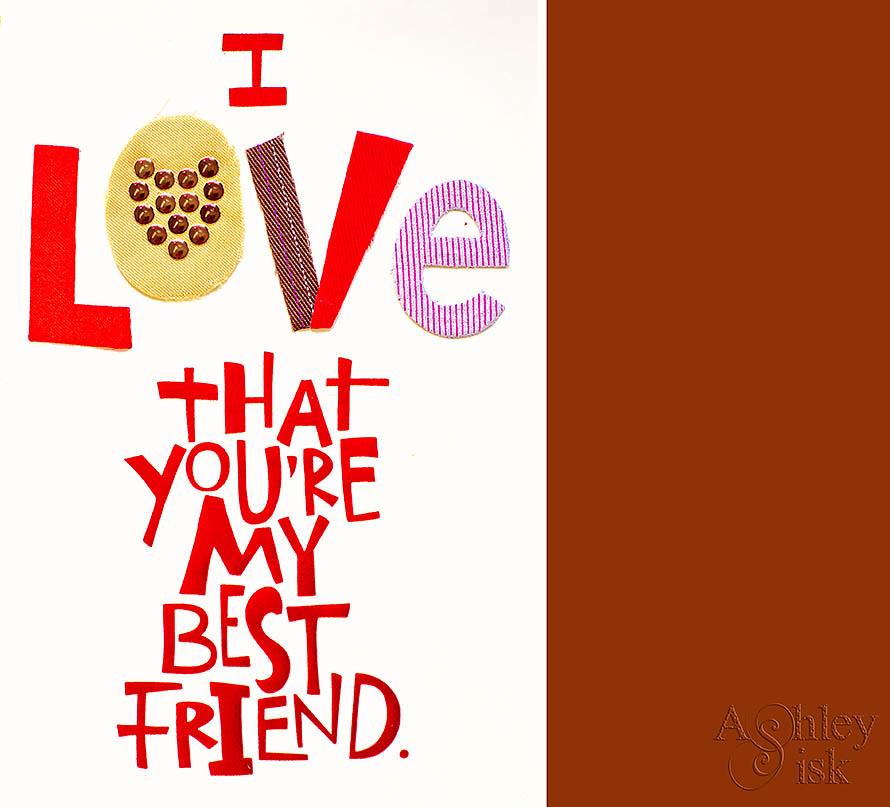 Love RS