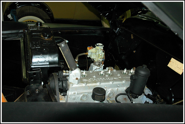 Chrysler 6-cylinder engines #3