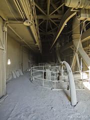 South Rock Plant 33