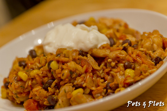 mexican fried rice | Flickr - Photo Sharing!