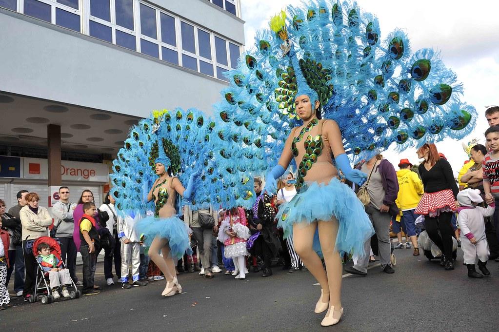 Fotos gran cabalgata infantil 2012 del carnaval de las for Fred olsen telefono oficina las palmas