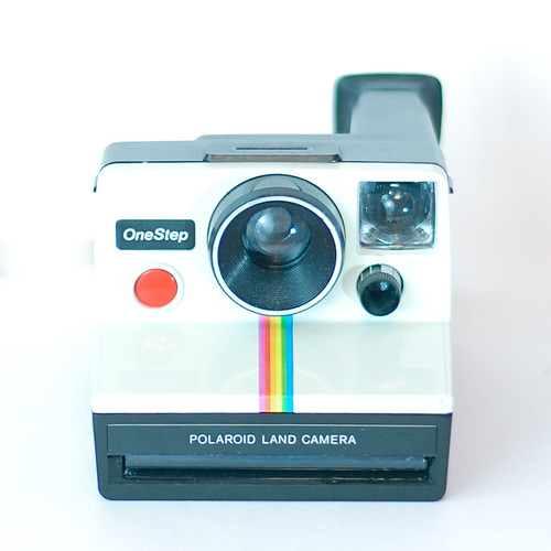 How to Choose a Polaroid Camera | Stars for Streetlights