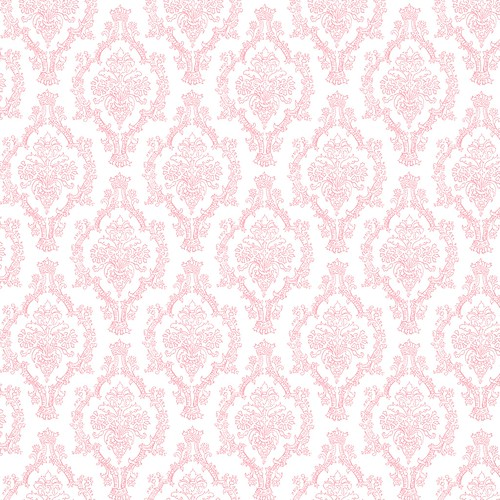 15-pink_grapefruit_BRIGHT_PENCIL_DAMASK_OUTLINE_melstampz_12_and_half_inch_SQ_350dpi