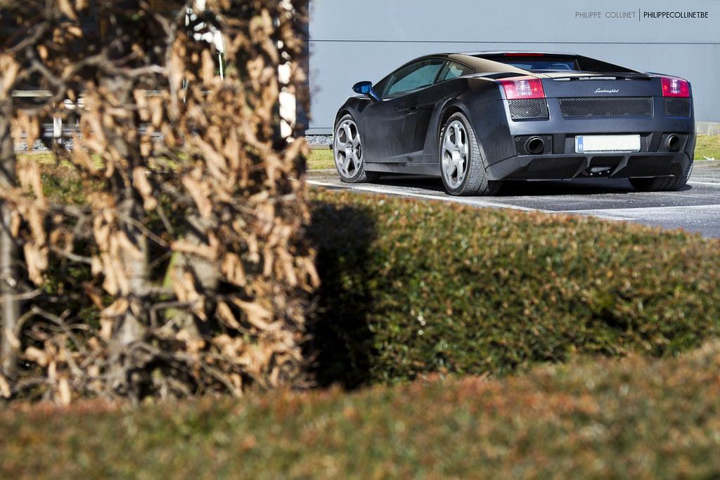 Lamborghini Gallardo If You Like The Photo S Plz Come And Flickr