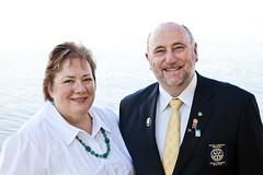 John & Janelle Dodd