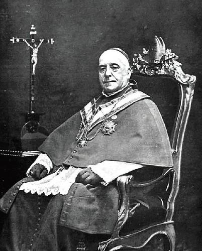 Cardenal Victoriano Guisasola y Menéndez