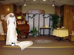 Ozarks Romance Exhibit