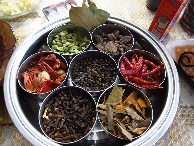 Spice Box #2