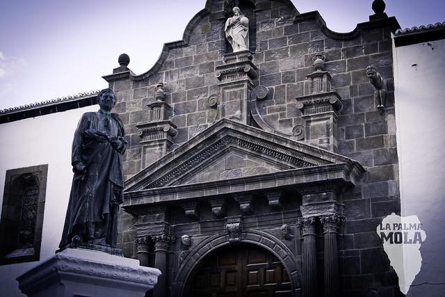 El Padre Díaz