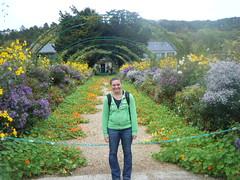 Monets Gardens