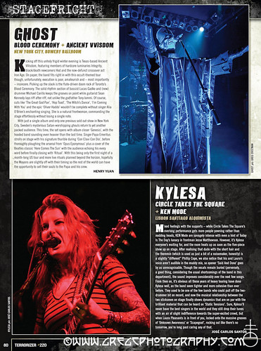 Ghost Photo In Terrorizer Magazine #220.jpg by greg C photography™