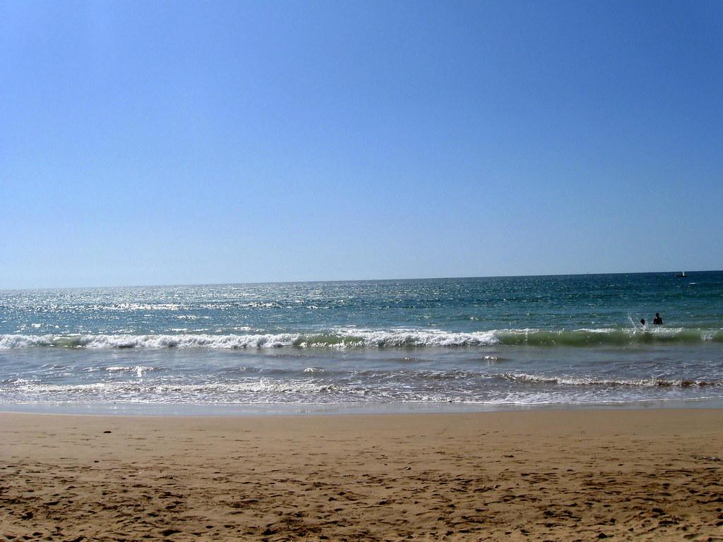 Ariving in Agadir