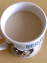 Café em Cubinhos