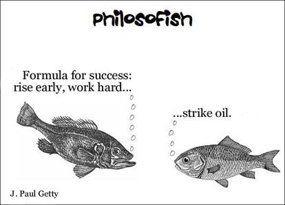 philosofish 33 small