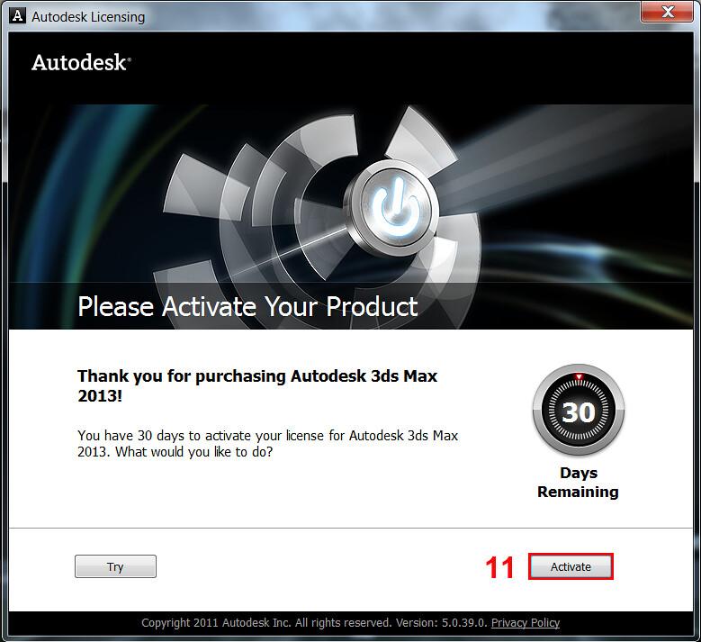 6929511014 3822191f13 b Autodesk 3Ds Max   Thiết kế 3D chuyên nghiệp