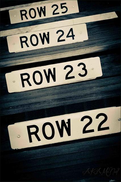 54-366 Row 22