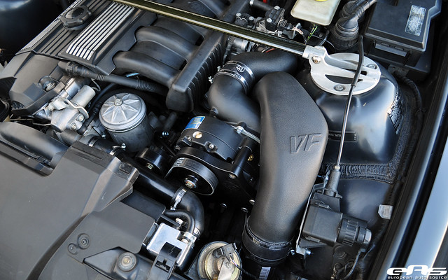 Eas Vf Engineering Supercharger Summertime Group Buy