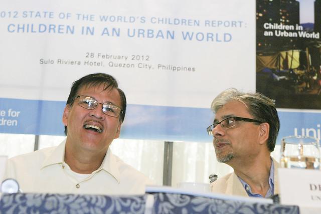 DILG Sec Robredo, Dr Abdul Alim