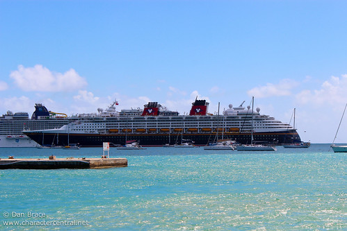 The Disney Magic