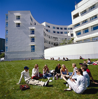 Jönköping International Business School