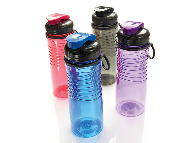 Water Bottle With Fruit Infuser Bed Bath Beyond