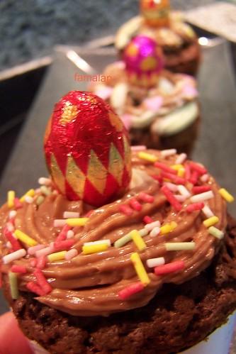 Cupcakes y madalenas de carachocos (9)