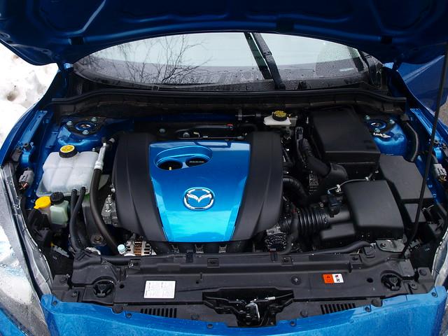 2012 Mazda3 6