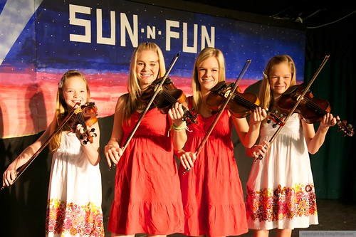 RCS_8745 - Keister Family Fiddlers by CraigShipp.com Photos - Events / People / Places