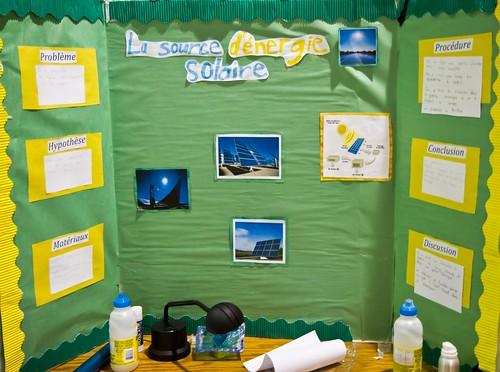 Waswanipi Science Fair - Expo-Sciences de Waswanipi