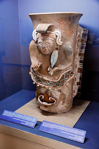Museo Regional Chiapas - Arqueología (56)
