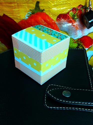 filofax box