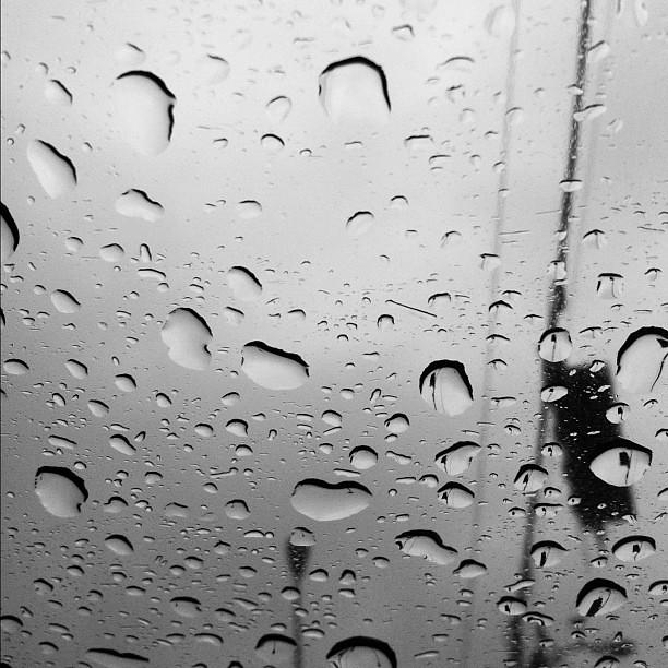 Rain #rain - go away!!!