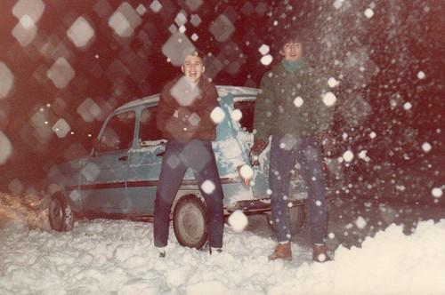 Nevicata 85 by meteomike