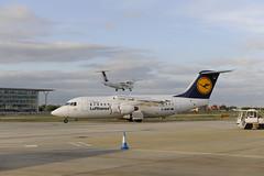 Lufthansa, RJ146 (1)