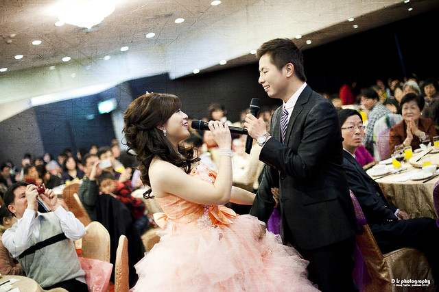 [wedding] sing for you