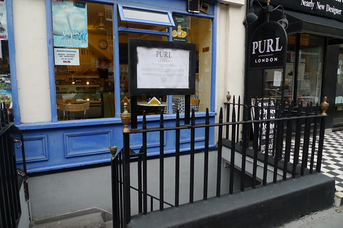 Purl, Marylebone, W1