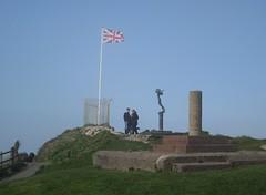 12 03 11 Ilfracombe - Capstone Hill