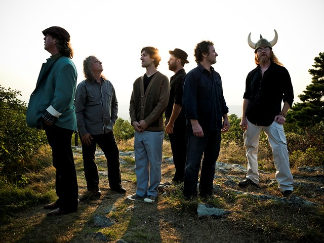 RailroadEarth