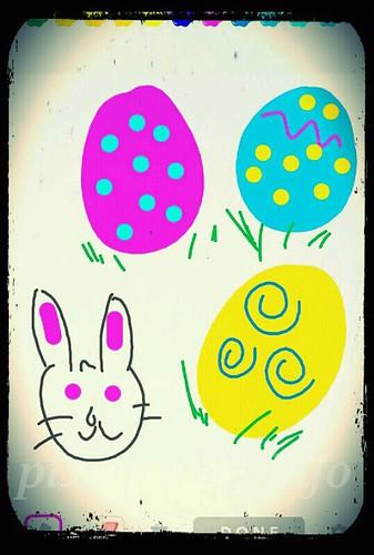 mar23 Easter Eggs