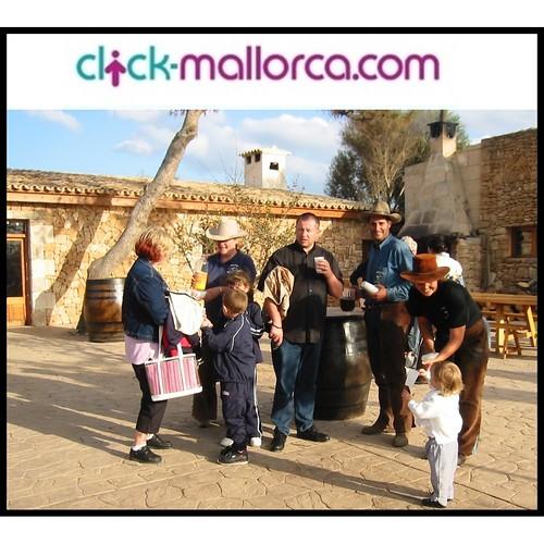 rancho grande horse riding mallorca (5)