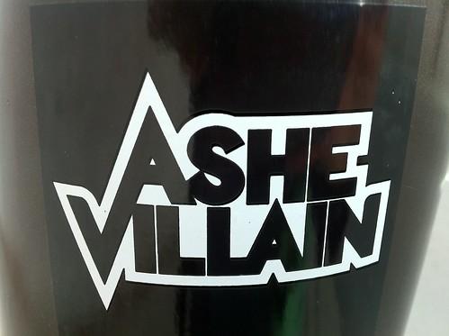 Ashe Villain