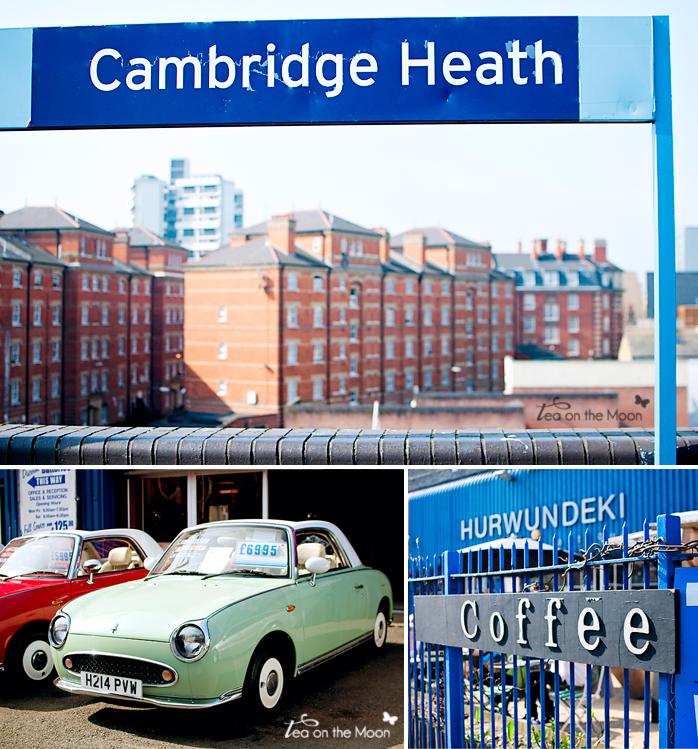 CAmbridge Heath