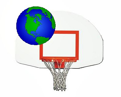 March Madness, Foreign Policy Edition
