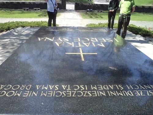 Cmentarz na Rossie w Wilnie by xpisto1