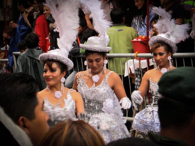Oruro Carnaval-43