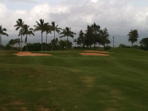 Hawaii Prince Golf Club 440