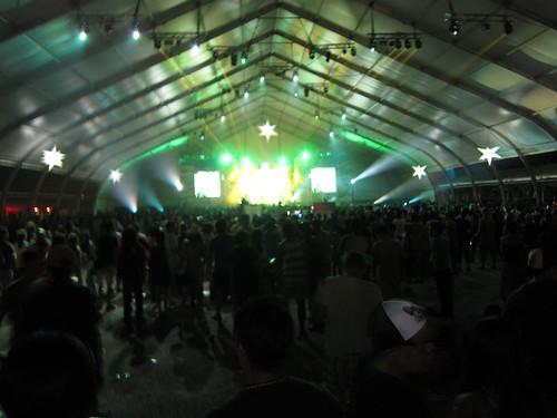 Pendulum FMFA2012