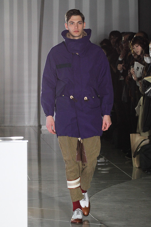 FW12 Tokyo The Dress & Co. HIDEAKI SAKAGUCHI008_Maxime Bergougnoux(Fashionsnap)