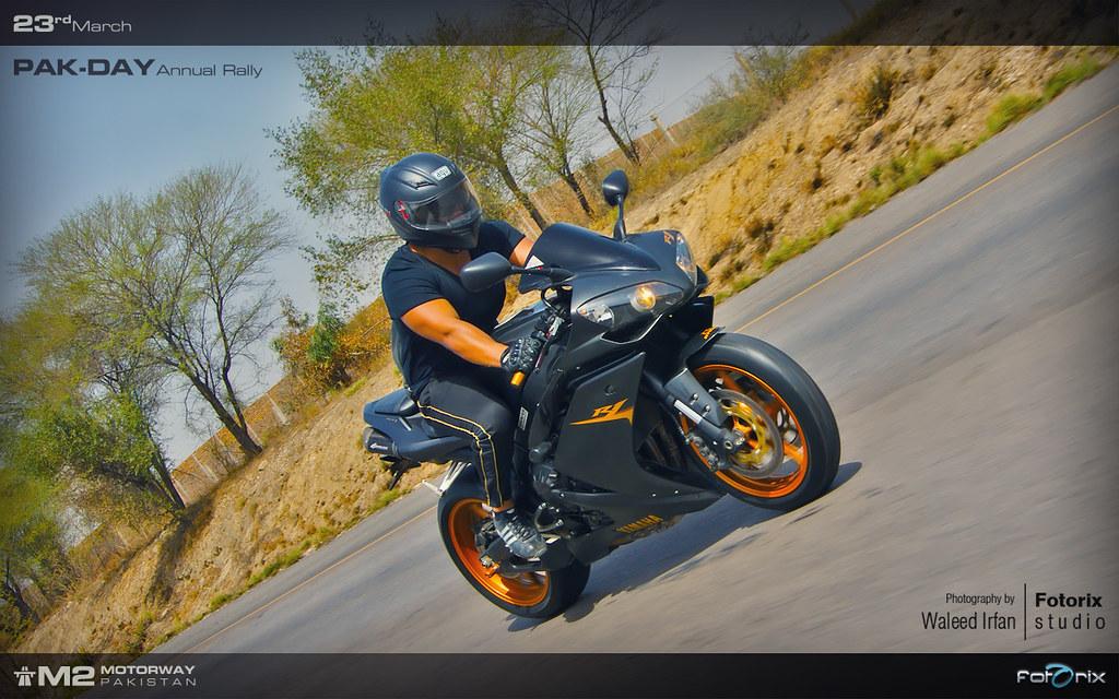 Fotorix Waleed - 23rd March 2012 BikerBoyz Gathering on M2 Motorway with Protocol - 7017429209 c4f663ff17 b