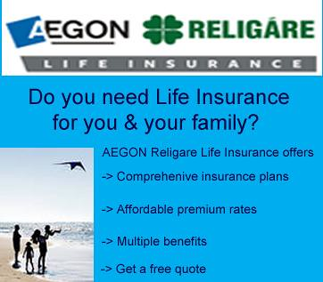 Life Insurance for You & Your Family